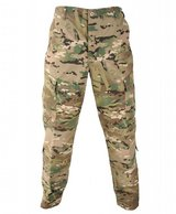 unisex ocp multicam trousers 30 x 29 fracu flame resistant insect guard  02038 in Fort Carson, Colorado