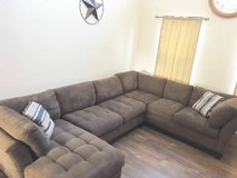 Large Sectional in Westmont, Illinois