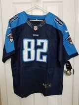 *REDUCED* Very Nice TITANS Mens XXL Jersey (New, Never Worn) $50.00 in Pleasant View, Tennessee