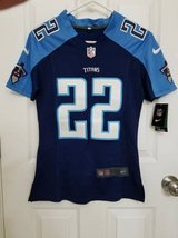 *REDUCED* Very Nice TITANS Ladies cut XS Jersey (New, Never Worn) $40.00 in Pleasant View, Tennessee