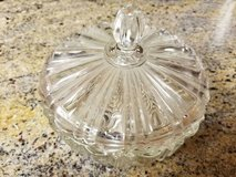 Vintage candy dish in Camp Pendleton, California