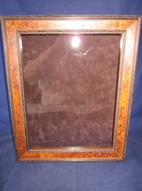 EXPOSURES Wood Shadow Box Made in ITALY~ EXCELLENT in Naperville, Illinois