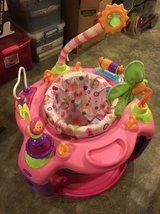 Bright Starts Pretty In Pink Bounce Around Exersaucer in Pleasant View, Tennessee