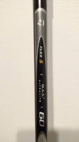 TaylorMade R5 Hundred Series Golf Shaft - Stiffy - 60 grams in St. Charles, Illinois