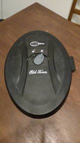 Old Town Click Seal Kayak Hatch Cover - Black in St. Charles, Illinois