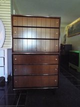 Dresser*Tall*Vintage*Tongue and Groove*6 Drawers*Ex Cond in Fort Leonard Wood, Missouri