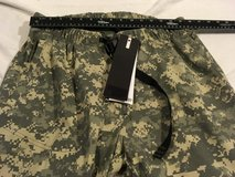 nwt fire resistant gore-tex xlarge acu pattern free lwol trousers pants  02056 in Fort Carson, Colorado