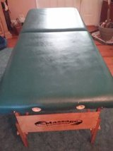 Massage Table in Beaufort, South Carolina
