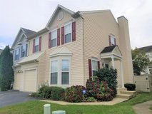 Odenton home for rent in Seven Oaks subdivision in Fort Meade, Maryland
