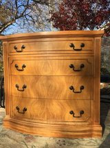 :) FOUR DRAWER  BUFFET/ENTRY PIECE in Westmont, Illinois