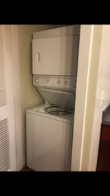 2 bed 1 bath apartment in Rosenberg, Texas