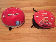 Youth Bike Helmets - $5 each in St. Charles, Illinois