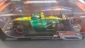 1:18 greenlight indycar will power champ car winner - signed in original box in Lockport, Illinois