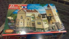 WREBBIT PUZZ 3D ANIF CASTLE PUZZLE in Chicago, Illinois