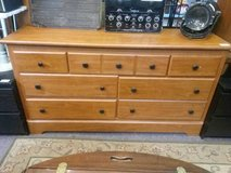 Bargain Long Dresser in Bartlett, Illinois