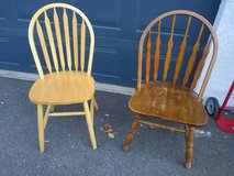 2 Windsor Chairs in Travis AFB, California
