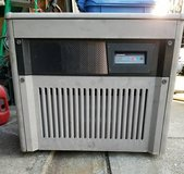 Hayward H400 Natural gas pool heater in Saint Petersburg, Florida