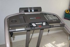 Health Rider Soft Strider Pro Treadmill in Spring, Texas