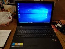 Lenovo G50 Barely used Like new Windows 10 400 Hours Use in Clarksville, Tennessee