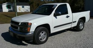 2007 Chevy Colorado LT2 5 Cylinder Automatic All Power Options 116k Mi in Cherry Point, North Carolina