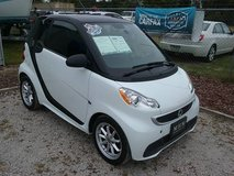 1Owner '14 Smart Fortwo Electric Drive, Automatic, 36k Miles, 107 MPGe in Cherry Point, North Carolina