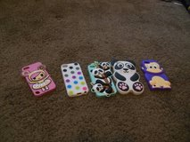 5 Ipod Cases Or Iphone Cases in Shorewood, Illinois