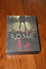 Rome The Complete First Season in Houston, Texas