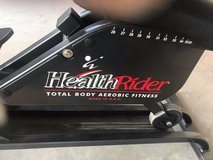 Health Rider Total Body Aerobic Fitness in Baytown, Texas