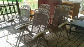 4 Patio Chairs in Houston, Texas