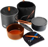 Backpacking Cooking Kit / Mess Kit - NEW in Fairfax, Virginia