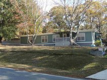 176533-Remodeled home sits on a large wooded lot! in Byron, Georgia