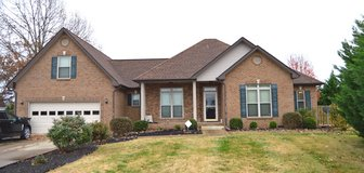 Great home, super neighborhood and a fair price. in Clarksville, Tennessee