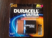 Duracell Camera Batteries in Fairfax, Virginia