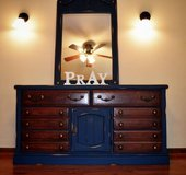 High End Sideboard Dresser in Quantico, Virginia