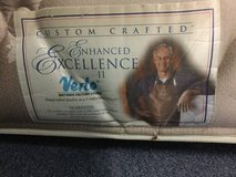 Full Size / Double Size - Verlo Mattress and Box Spring in Elgin, Illinois