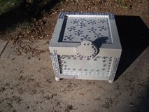 TOY BOX OR CHEST in Orland Park, Illinois