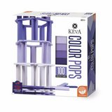 MINDWARE-KEVA-COLOR-POPS-SET-PURPLE-BUILDING-ARCHITECTURE-AGES-5-YEAR in Shorewood, Illinois