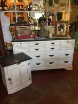 Farmhouse 10 Drawer Dresser-REDUCED in Camp Pendleton, California