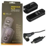 Vello FreeWave Plus Wireless Remote Shutter Release in Bellaire, Texas