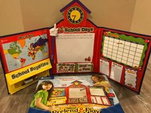 Learning Resources Pretend & Play School Set in Bolingbrook, Illinois