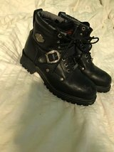 Womens Harley Boots Size 9.5 in Sandwich, Illinois