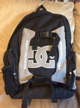 DC back pack in New Lenox, Illinois