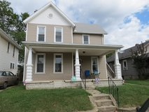 1668 Highland Ave, Springfield, OH 45503 in Wright-Patterson AFB, Ohio