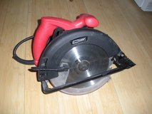 "tool shop 7 -1/4"" circular saw in Naperville, Illinois"