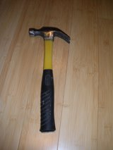 rip claw hammer fiberglass handle construction work carpenter in Joliet, Illinois