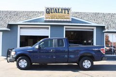 2009 FORD F-150 XL SUPERCAB 4X4 - 145K MI. $10000 in Fort Leonard Wood, Missouri