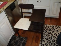 TELEPHONE VINTAGE TABLE-REDUCED in Tinley Park, Illinois