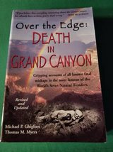 Death in the Grand Canyon in Vista, California