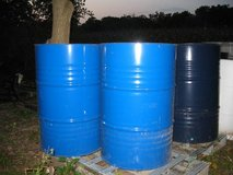 STEEL   BARRELS    55 GALLON  DRUMS in Bartlett, Illinois