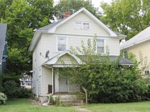 135 Lorenz Ave Dayton, OH 45417 in Wright-Patterson AFB, Ohio